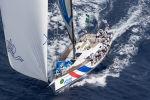 Команда PROyachting выиграла Rolex Swan Cup 2016