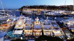 Выставка яхт в Монако 2016