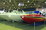 Итоги участия яхт-клуба «Буревестник» в выставке MIBS'05