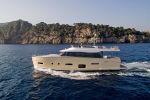 Magellano 66 отмечен наградой Motor Boat Awards в Лондоне