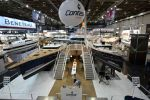 Contest 67CS на международной выставке Boot Dusseldorf 2017
