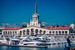 Выставка яхт и катеров открывает летний luxury сезон в Сочи