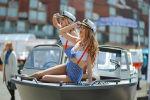 Vladivostok Boat Show 2017 ворвется в Тихоокеанский туристский форум на всех парусах!