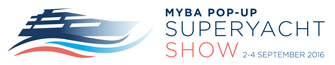 MYBA Pop-Up Superyacht Show 2018