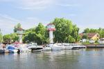 Международная выставка катеров и яхт IBYS 2017