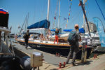 Vladivostok Boat Show – 2017 подготовка на всех парусах!
