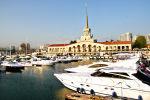 Sochi Yacht Show 2017: новый яхтенный сезон открыт