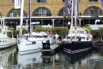 London On-Water 2017 - 8-11 июня