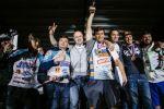 Подведены результаты Чемпионата России по аквабайку