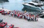 Monte Carlo Yachts и Ferrari – страсть к победе!