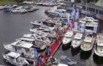 Выставка St. Petersburg International Boat Show 2017
