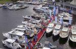 Выставка St. Petersburg International Boat Show 2017