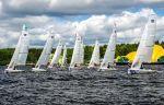 X Юбилейный Чемпионат России по парусному спорту в классе яхт «эМ-Ка»