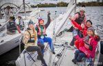 Благотворительная регата Bart's Bash состоится в Royal Yacht Club 17 сентября