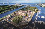 Подошла к концу реконструкция «Императорского яхт-клуба» в Санкт-Петербурге