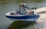 Новый драйв от Cobalt Boats!
