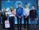 В Петербурге наградили лучших яхтсменов года