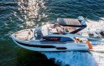 Лучшие моторные яхты и катера 2018 года