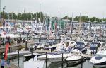 Крупнейшая выставка на воде в Германии - Hanseboot Ancora 2018