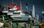Moscow Yacht Show 2018 - Пострелиз