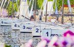 Юбилейная бизнес-регата PROyachting CUP пройдет 17 июня