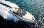 Новый проект от Fairline Yachts - F-Line 33!