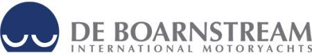 De Boarnstream International Motoryachts