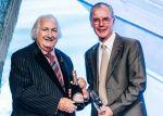 Основатели компании Sunseeker получили награду за свои выдающиеся достижения