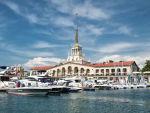 C 1 по 4 мая 2019 года в Сочи пройдет яхтенная выставка Sochi Yacht Show
