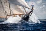 Открыт прием работ на фото конкурс «Mirabaud Yacht Racing Image»