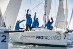 На курорте «Имеретинский» состоится пятый этап регаты Sochi Winter Cup by PROyachting