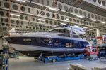 Закончилась интеграция сервисного центра WN Service в яхтенную группу компаний West Nautical Group