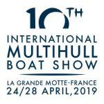 10-е международное бот-шоу многокорпусных яхт готовится к открытию