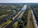 «Канал имени Москвы» определил новый порядок прохождения маломерных судов