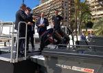 Top Marques Monaco 2019 — мощные суперкатера на выставке роскоши