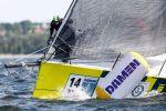 Таллин ждет российских яхтсменов
