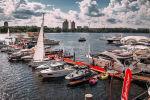Результаты выставки Moscow Yacht Show 2019