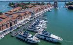 18 июня начнется выставка яхт в Венеции
