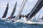 Финишировала гонка X-Yachts Gold Cup 2019
