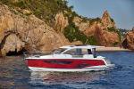 Новая круизная моторная яхта от Sealine