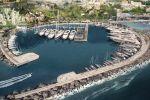 Возле Монако откроется новая марина для суперяхт Cala del Forte