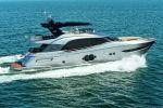 Monte Carlo Yachts представила абсолютно новую MCY 76!