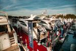 С 5 по 8 сентября 2019 года прошла 6-я международная выставка St. Petersburg International Boat Show 2019