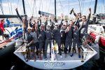 Российская команда Scorpios Дмитрия Рыболовлева выиграла чемпионат мира в классе Swan50
