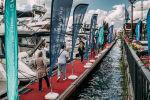 Яхтенные выставки на воде Moscow Yacht Show и St. Petersburg Boat Show в 2020 году