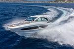 Французская верфь Beneteau выпустила новую модель Gran Turismo 32