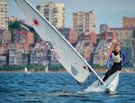 Яхтсменка из Владивостока Мария Кислухина взяла «бронзу» на Первенстве мира