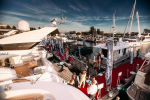 Новая яхтенная выставка: Samara Boat Show 2020