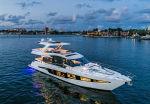 Яхты Galeon на Boot Dusseldorf 2020