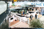 Международная яхтенная выставка Boot Dusseldorf 2020